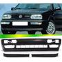Parachoque Volkswagen Golf (com Spoiler) 94 95 96 97