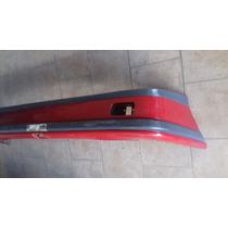 Parachoque Traseiro Kadett Gsi 92 93 94 Original Usado