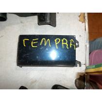 Moldura Inferior Lanterna Traseira L.e Fiat Tempra Original