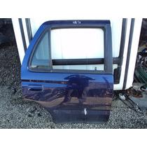 Porta Traseira Direita Toyota Hilux Sw4 1998 3.0