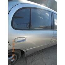 Porta Traseira Direita Toyota Lexus Gs 300 93(s/ Acessorios