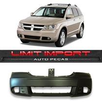 Parachoque Dianteiro Dodge Journey 2008 2009 2010 2011