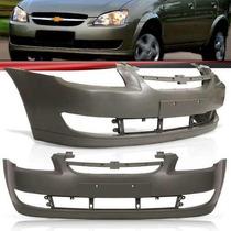 Parachoque Dianteiro Chevrolet Classic 2011 2012 2013 2014