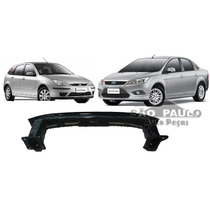 Lamina Viga Alma Focus 2009 A 2013 Dianteira Hatch & Sedan