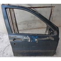 Porta Dianteira Direita Palio 97 Original