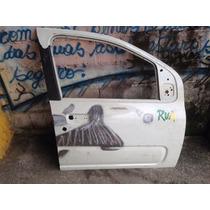 Porta Fiat Uno Vivace 4 Portas