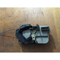 Trava Elétrica Porta Peugeot 206 L. Traseira Direita