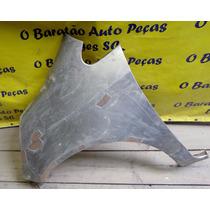 Paralama Honda Fit 03 04 05 06 07 2008 Esquerdo Original