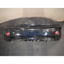 Parachoque Traseiro Chery Qq 2011 #5 - Sport Car