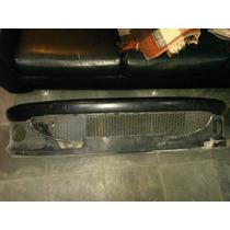 Parachoque Peugeot 206 Bocão Original Completo Grade Milhas