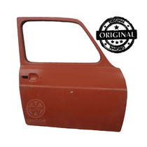 Porta Dianteira Direita Tl 4 Portas Original Volkswagen