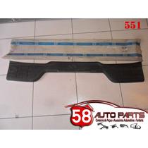 Protetor Para-choque Traseiro Blazer / S10 Original Gm Raro