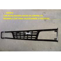 Caminhonete Chevrolet C20 D20 A20 Grade De Ferro Nova