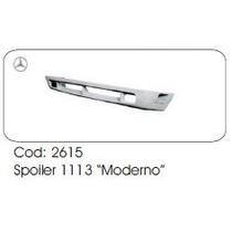 Spoiler Mb 1113 Moderno