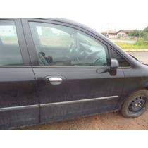 Porta Dianteira Direita Do Honda Fit 2004 Sem Acessórios