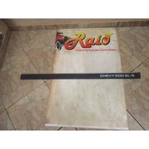 Friso Chevy 500 Sle Original Gm Novo