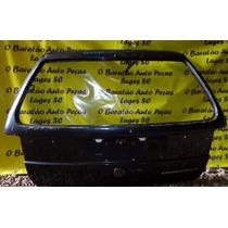 Tampa Traseira Vw Quantum 92-06