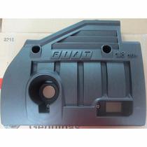 Tampa Cobertura Do Motor Do Stilo 1.8 16v - Original Fiat