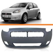Parachoque Dianteiro Fiat Punto 2008 2009 2010 2011 2012