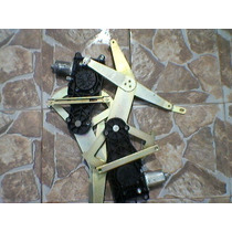 Maquina Lev. Vidro Eletr,mot, Diat N. Corsa 4p. Gm 2002/ Gm