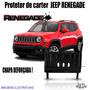 Protetor De Carter Jeep Renegade Lançamento