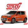Para-choque Dianteiro Fiat Uno Sporting 1.4 8v Novo Original
