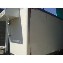 Bau Refrigerado Hr/bongo