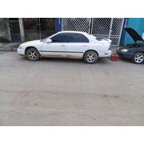 Porta Dianteira Esquerda Honda Accord 94 Só Lata