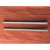 Soleira Caixa Ar Friso Alumínio Porta Vw Sp2