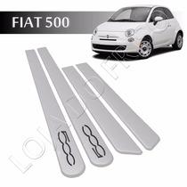 Friso De Porta Rígido Fiat 500
