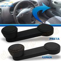 Manivela Vidro Porta Fiesta Ka Escort Courier Nova