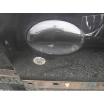 Maçaneta Externa Traseira Lado Esquerdo Do Peugeot 206