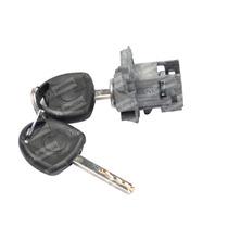 Cilindro Porta C/chave Dir/esq.s-10 Gii Após Fev/12 - 2/4 Pt