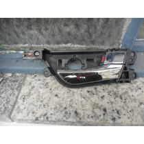 Maçaneta Interna Da Porta Hyundai Veloster - Ld Direito