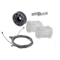 Kit Reparo Vidro Eletrico Hyundai I30 Lado Direito Dianteiro