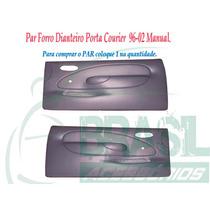 Par Forro Porta Courier 2 Portas 96/02 Manual