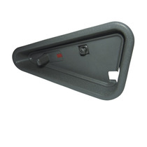 Trava Maçaneta Interna Porta Dianteira Blazer S-10 Direito