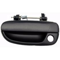 Maçaneta Externa Dianteira Esquerda Hyundai Accent 1.5 16v