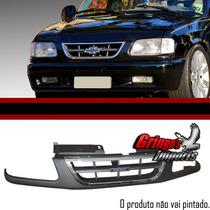 Grade S10 95 96 97 98 / Blazer 95 96 97 98 Friso Cromado