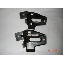 Suporte Lateral Do Para Choque Diant. (ld) - Astra - 95/96