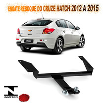 Engate Reboque Cruze Hatch 2012 2013 2014 2015