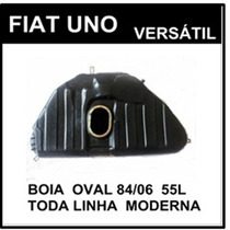 Tanque Combustível Fiat Uno 2004 Boia Oval