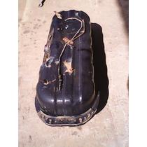 Tanque Combustível L200 Gl 1999 (quadrada)