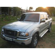Ranger Xlt Diesel 4x4 2005