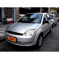 Ford Fiesta 1.6 Hatch Fléx Manual 4p - 2006