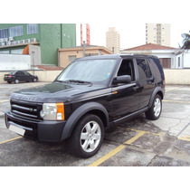 Land Rover Discovery 3 -2006/2007