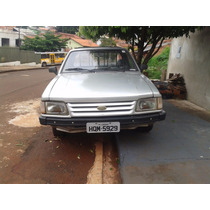 Ford Pampa 1.8 1990