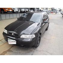 Fiat/palio Ex 1.0fire 4portas , Direçao Hidr., Vidro ,trava