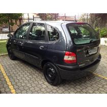 Renault Scenic Authentic 1.6 16v