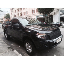Ford Ranger Xls 2.5 Cs / Sport /2015